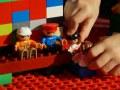 Sprechtraining: Impro und Rollenspiele
