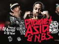 Planet Asia with NBS live