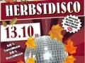 2018 HERBSTDISCO  50  Tanz- und Disco in Pretzschendorf