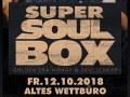 Super SoulBox - Home-Edition