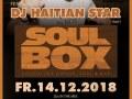 Soul Box Special - DJ Haitian Star