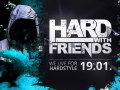WE LIVE FOR HARDSTYLE