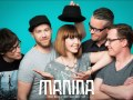 Open-Air-Clubkonzert: MANINA u. Friends