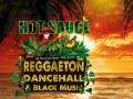 Hot Sauce! Reggaeton, Dancehall, Black
