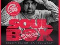 Soul Box Special - DJ Crypt Snowgoons