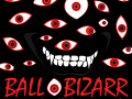 Ball Bizarr Halloween Party 2019