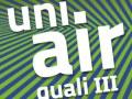 Uni Air - Quali 3