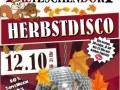2021 HERBSTDISCO  50 Prozent Tanz- und Disco in Pretzschendorf