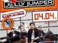 2021 Jolly Jumper Party plus Disco