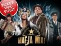 MAFIA MIA! X – Diebesgrüße aus Moskau