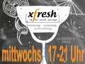 XFRESH - After Work Lounge mit Dj Jack Lack