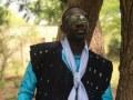 Afrikanische Nacht mit Pape Diouf