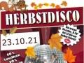 2022 HERBSTDISCO  in Pretzschendorf mit Le More und Schleini