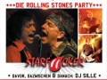 2021 Rolling Stones Party mit STARFUCKER