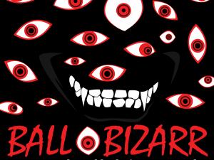 Halloween 30 Oktober.Ball Bizarr Halloween Party 2019 Am Mi 30 Oktober 2019