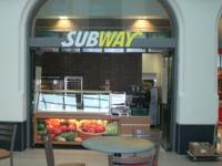 SUBWAY Hauptbahnhof