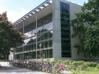 Hörsaalzentrum TU Dresden