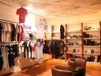Saints Fashion Store