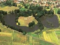 Insel in Frauenhain