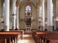 Marienkirche Marienberg