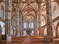 Wolfgangskirche Schneeberg