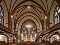 Evangelische Kirche Hohndorf