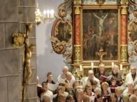 Evangelische Kirche Schlettau