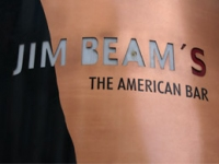 JIM BEAMS BAR > American Restaurant & Sports Bar