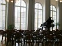 DRESDNER PIANO SALON im Coselpalais