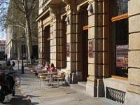 Schwarzmarktcafe
