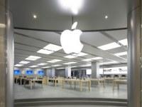 Apple Store Altmarkt-Galerie