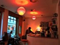 Combo Cafe & Bar