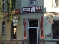 MaxiMahl, XXL-Restaurant