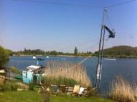 Wasserski-Anlage Leuben