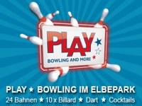 PLAY Bowling im Elbepark