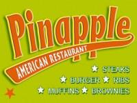 PINAPPLE - American Restaurant -