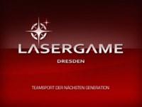 Lasergame Dresden