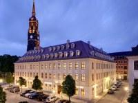 Relais & Châteaux Hotels Bülow Palais Dresden