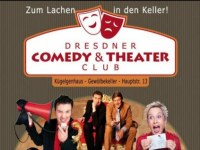 Dresdner Comedy & Theater Club