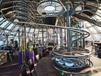 Schwerelos - Achterbahn Restaurant