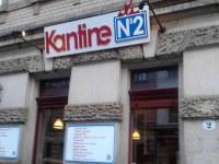 Kantine No. 2
