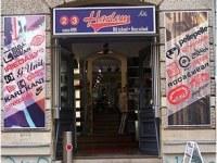 Harlem Dresden-Neustadt