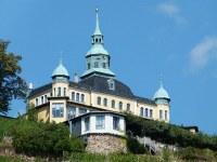 Restaurant Spitzhaus