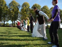 City Boot Camp Hochzeit Feste Feiern