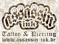 Assassin Ink