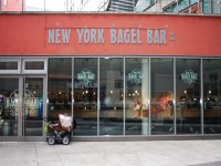 New York Bagelbar