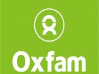 Oxfam Shop Dresden