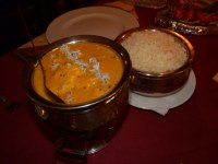 Goa Curry
