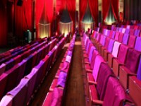 Theater Wechselbad der Gefühle
