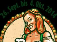 Pichmännel-Oktoberfest